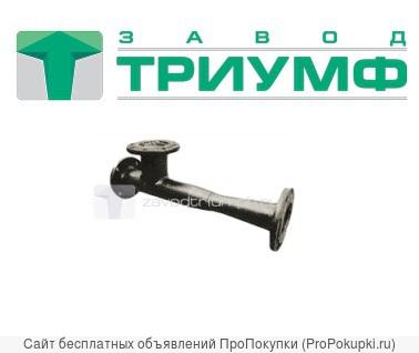 Элеватор водоструйный 40с10бк №3