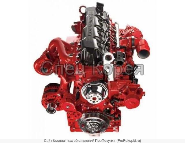 Cummins ISF2.8 запчасти двигателя