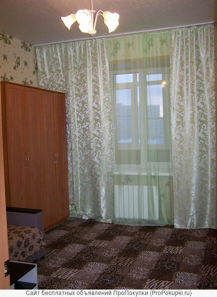 Ярославль,Тутаевское шоссе,109.2-х комнатная кв в отл состоянии