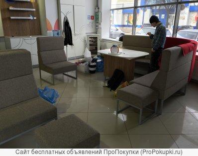 Услуги грузчиков в Иваново