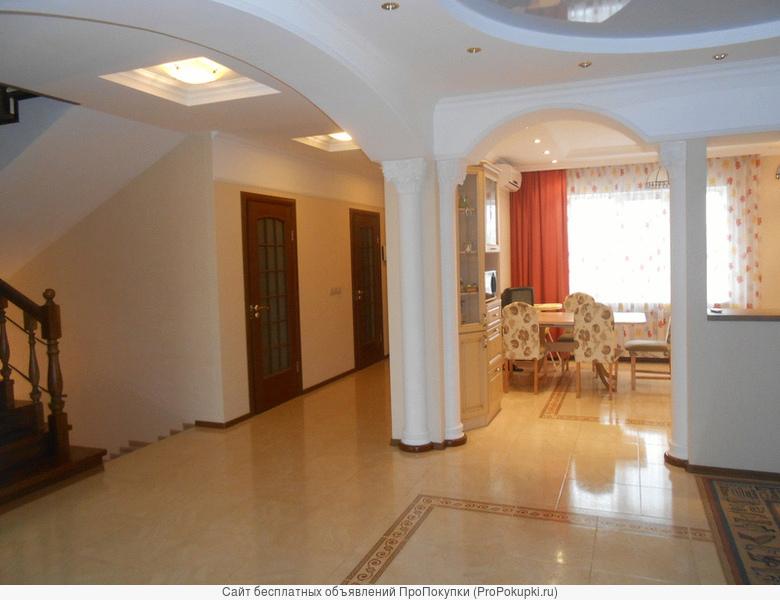 Ремонт и отделка квартир, коттеджей, офисов