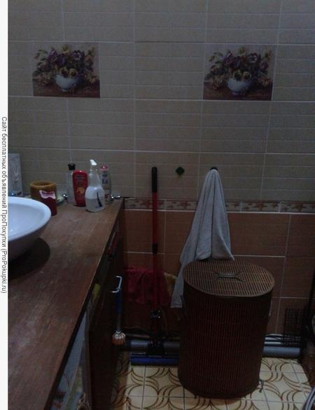 Продам двухкомнатную квартиру в Сергиевом Посаде