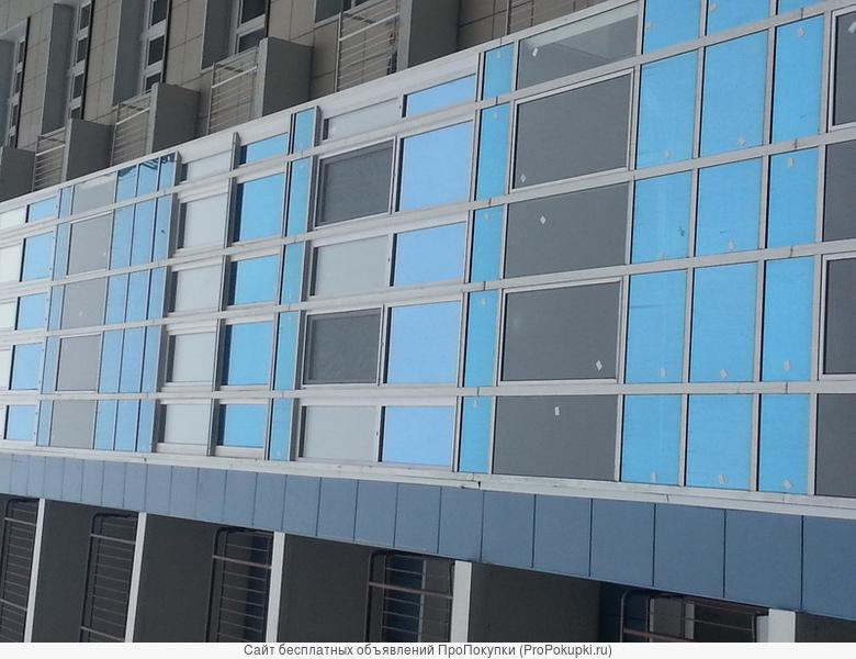 Утепление балкона,лоджии под жилое(система встроенного балко.