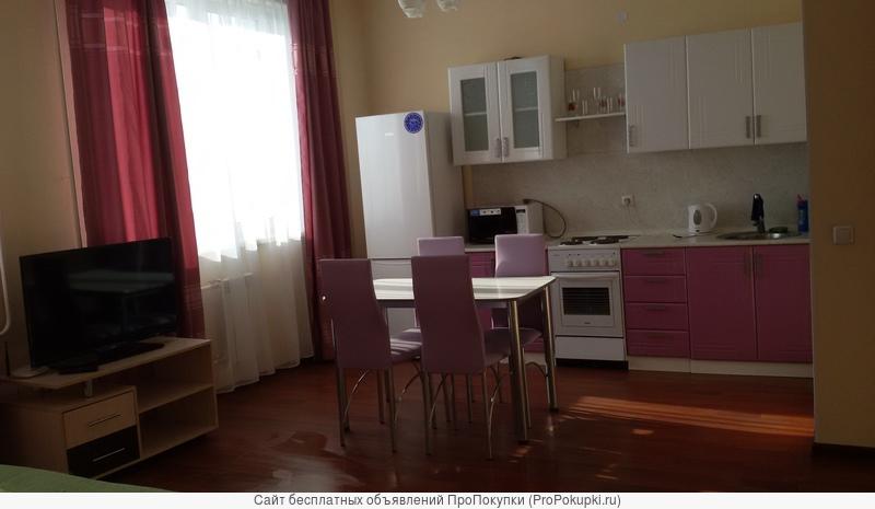 Квартира посуточно почасовая аренда