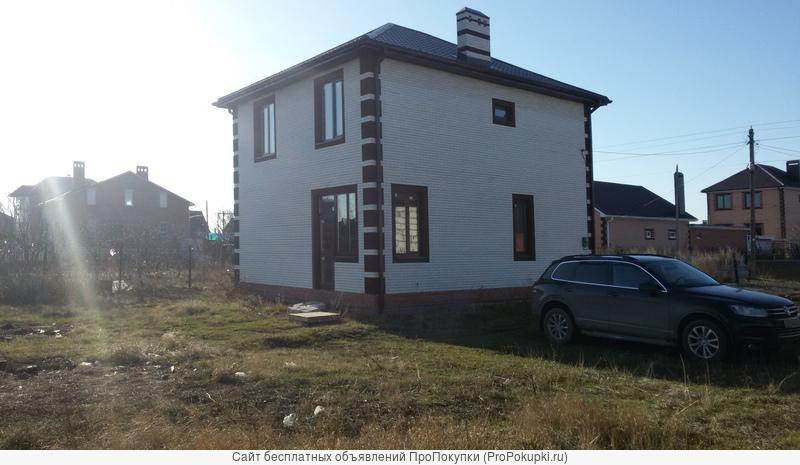 Продаю новый дом в ДНТ