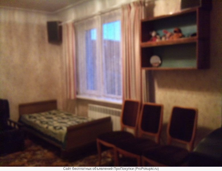 Сдам под ключ в Гурзуфе свою 1 комнатную видовую квартиру посуточно или на длительный срок