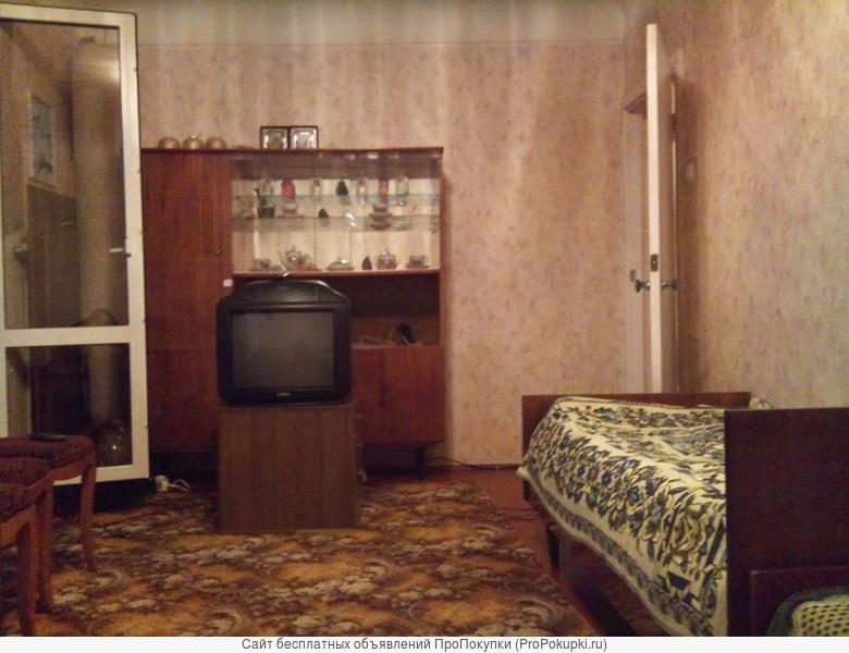 Сдам под ключ свою в Гурзуфе 1 комнатную квартиру посуточно или на длительный срок