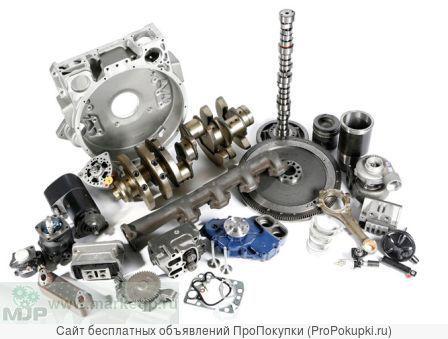 Двигатель для грузовиков и спецтехники