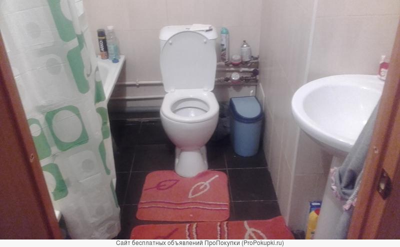 Продается квартира в Г. Ставрополе .
