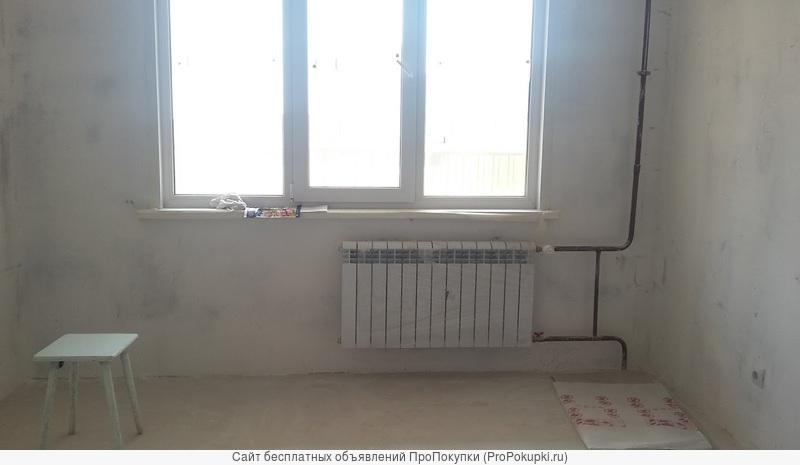 Продам новую 1-комнатную квартиру, 40 кв.м