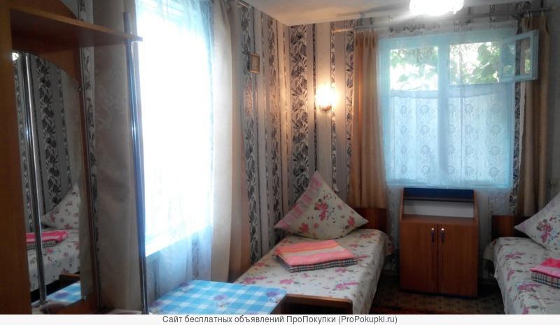 Отличный отдых в Крыму, Севастополь п.Кача-частный сектор