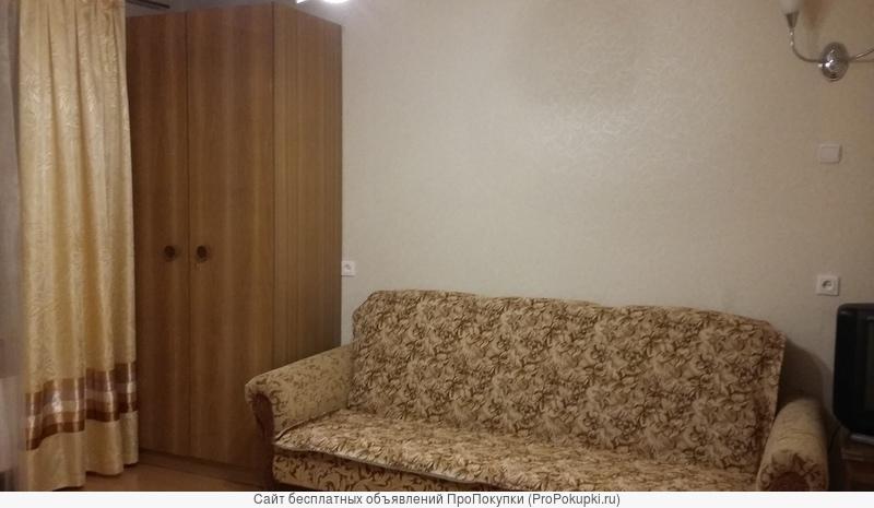 Сдаю квартиру на длительный срок