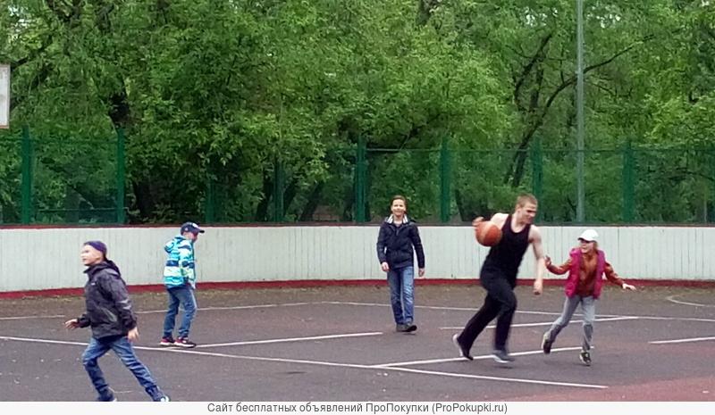 Спортивно-развивающий лагерь дневного пребывания