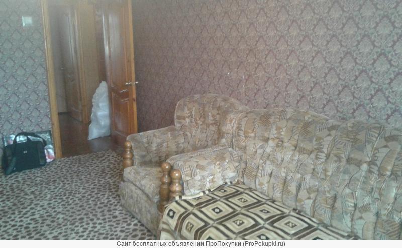 Сдам 2-комнатную квартиру в районе ВАИ