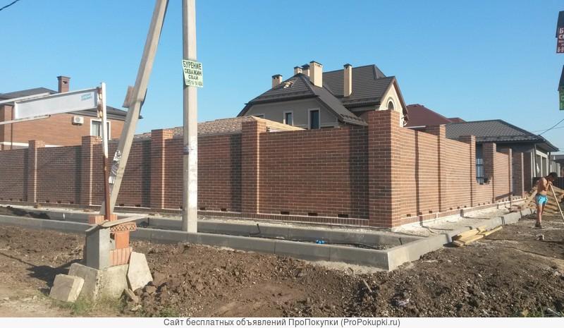 Строительство домов,котеджей комерческих и производственных зданий