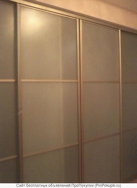 Продажа 2х .квартиры в центре Омска