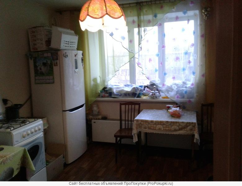 Продажа 3 комнатной кв.в пос.Дружный