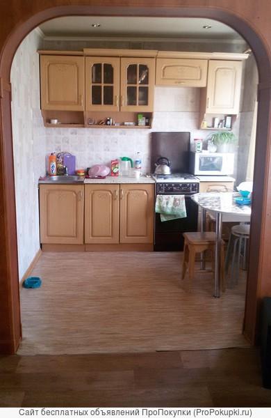 продаем 2-х комнатную квартиру в мкр Северный