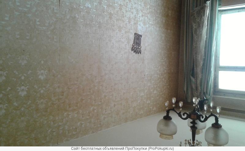 В самом центре Ростова на Пушкинской,181 продается 2-к квартира