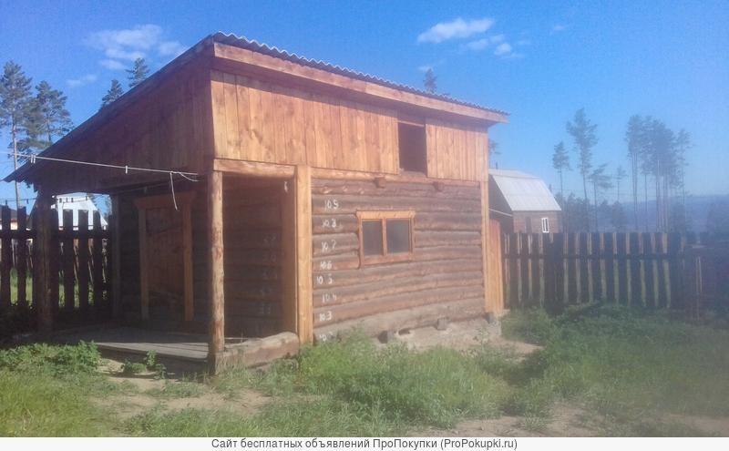 Продаю хороший дом в ДНТ