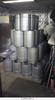 Вкладыш оцинкованный для бетонной урны