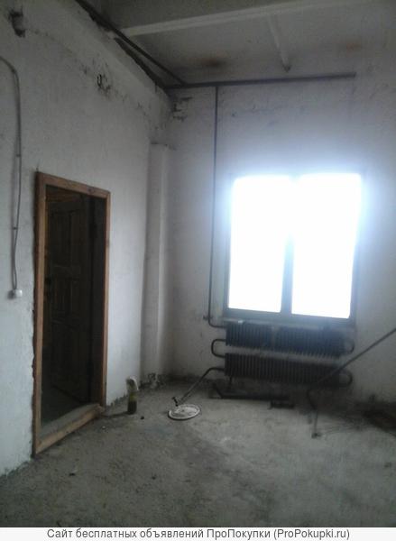 Сдам производственно-складскую базу в аренду