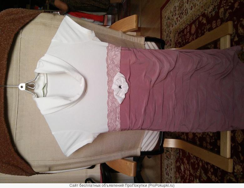 юбка, халат, платье для девочки