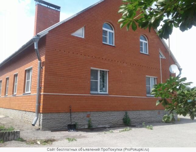 Дом, Рязанская область, Кораблинский район, с. Ключ