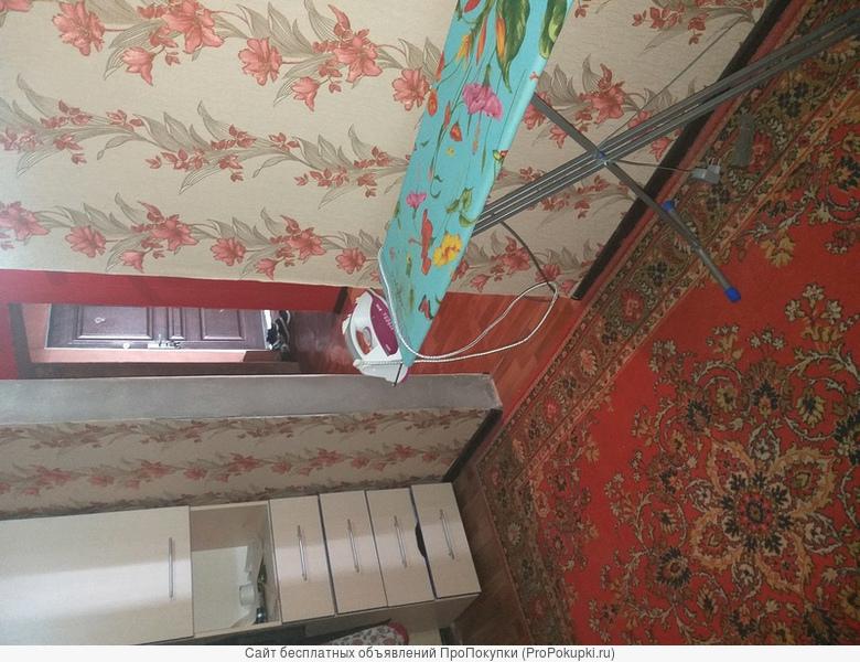Продам однокомнатную квартиру в Нижнекамске