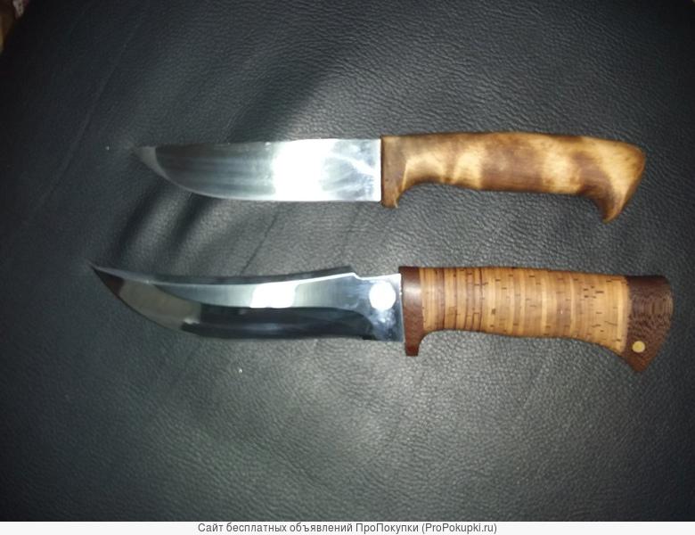 Заточка ножей на профессиональном оборудовании