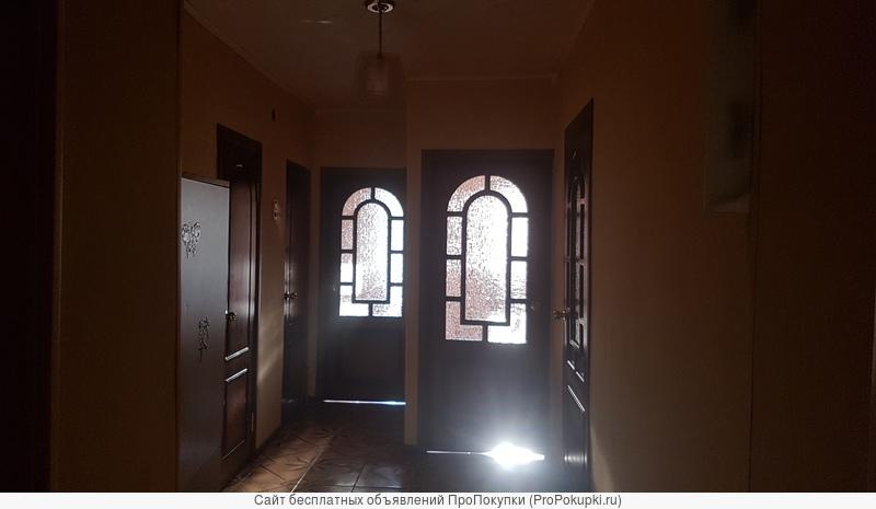 Сдается 4- х комнатная квартира