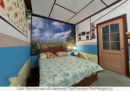 Квартира на Подольской