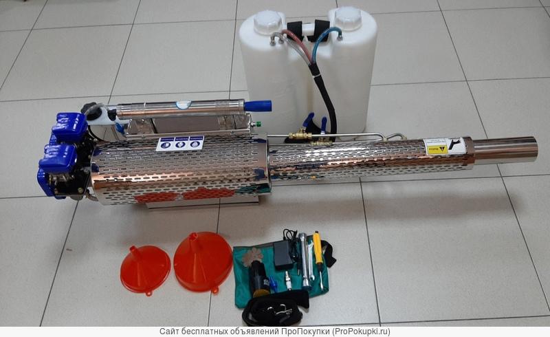 Генератор горячего тумана модель 120