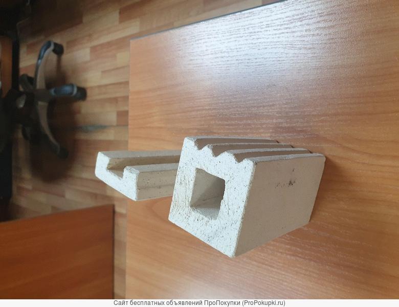 Кирпич керамический облицовочный Кабанчик