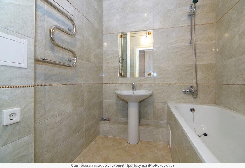 Двухкомнатная квартира по отличной цене в центре ФМР