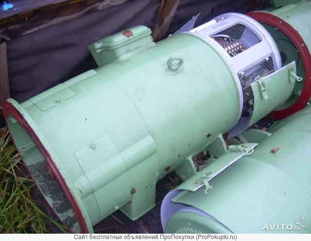 Дизельный генератор электростанция германия IFA ROBUR новые