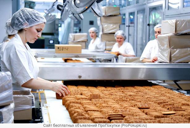 Требуются пекари, пекари-универсалы, тестоводы