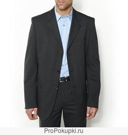 Продам новые мужские костюмы классика 54-56/174-182 Россия+галстук