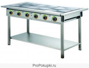 Плита электрическая Stillag артикул: 21434