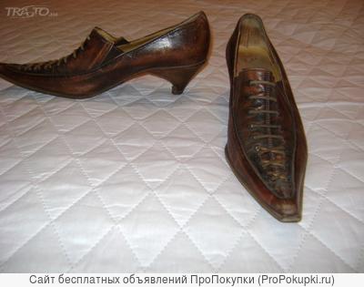Продам имп женскую обувь 37-38, 39-41кожа новая и б/у одевали1раз