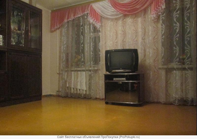 4-к квартира, 79.5 м.кв , 7 этаж