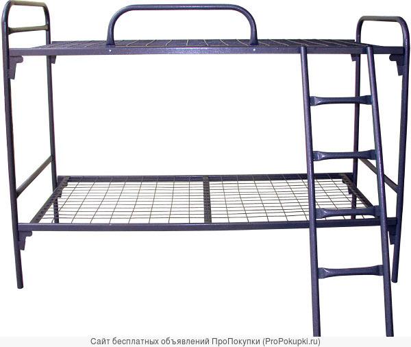 Металлические кровати для интернатов, кровати для санаториев, кровати для рабочих, кровати для больниц, кровати для общежитий