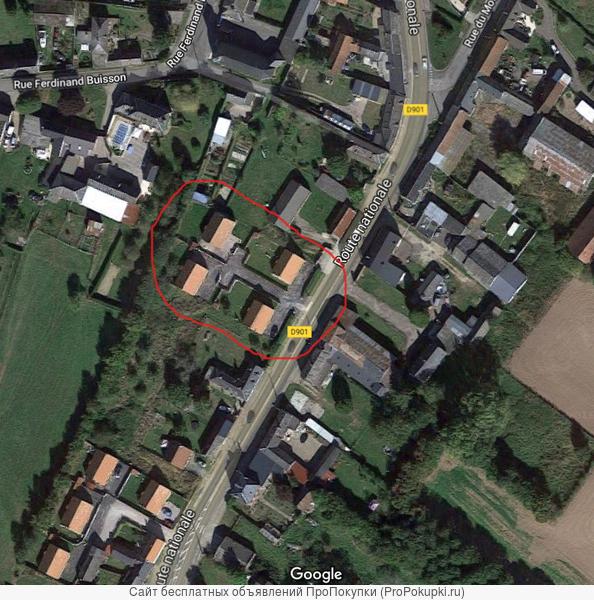 Продажа доходной недвижимости во Франции