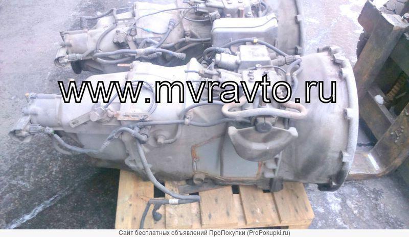 Коробка передач VT2514B на грузовик VOLVO