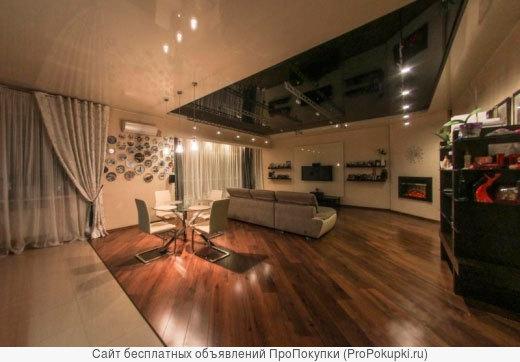 Продается элитная квартира по ул. Герцена, 55, район Мэрии