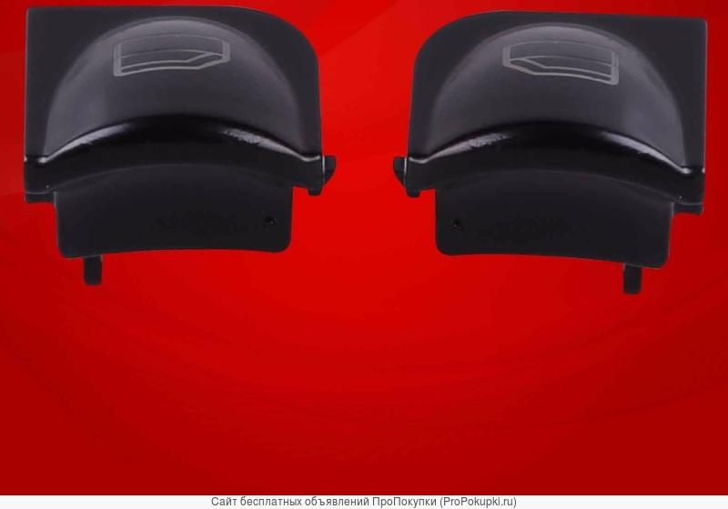 клавиши кнопок стеклоподъёмника Mercedes W203,W209