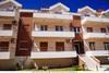 Квартира площадью 16 кв.м., курортный поселок Дженовичи, Черногория