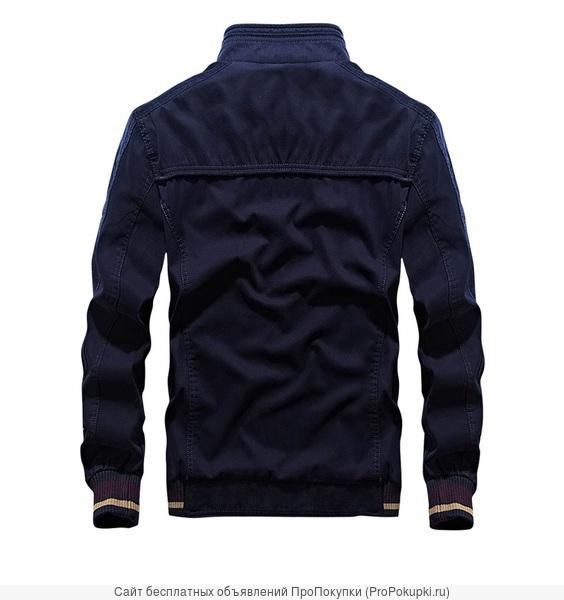 Распродажа брендовых курток-ветровок Jeep Chariot