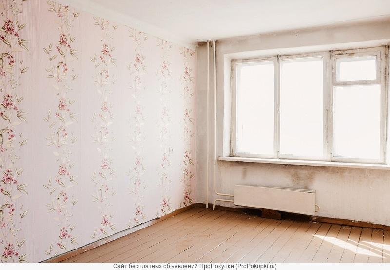 Сдам 1 комнатная квартира, в Заводском районе без мебели