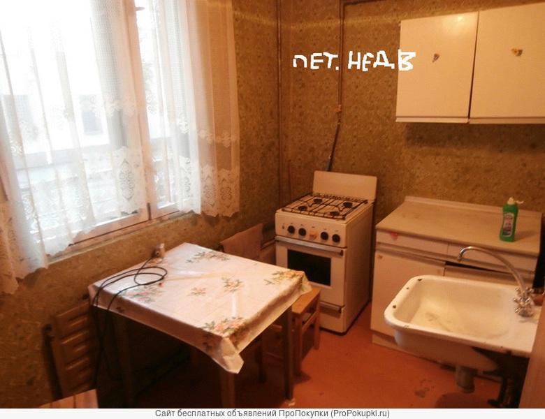 Сдается своя 2-х комнатная квартира на длительный срок